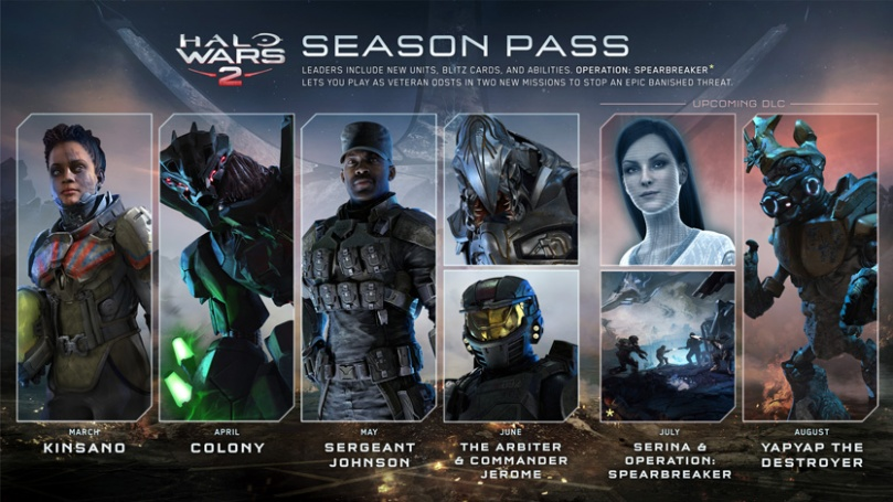 halo wars 2 expansion