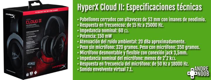 esp verde hyperx