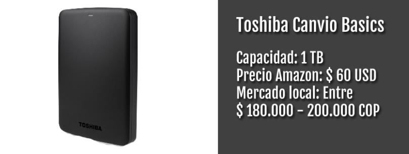 Toshiba Canvio Basics_andrenoob