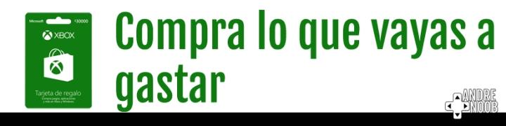 xbox prepago_saldo 000