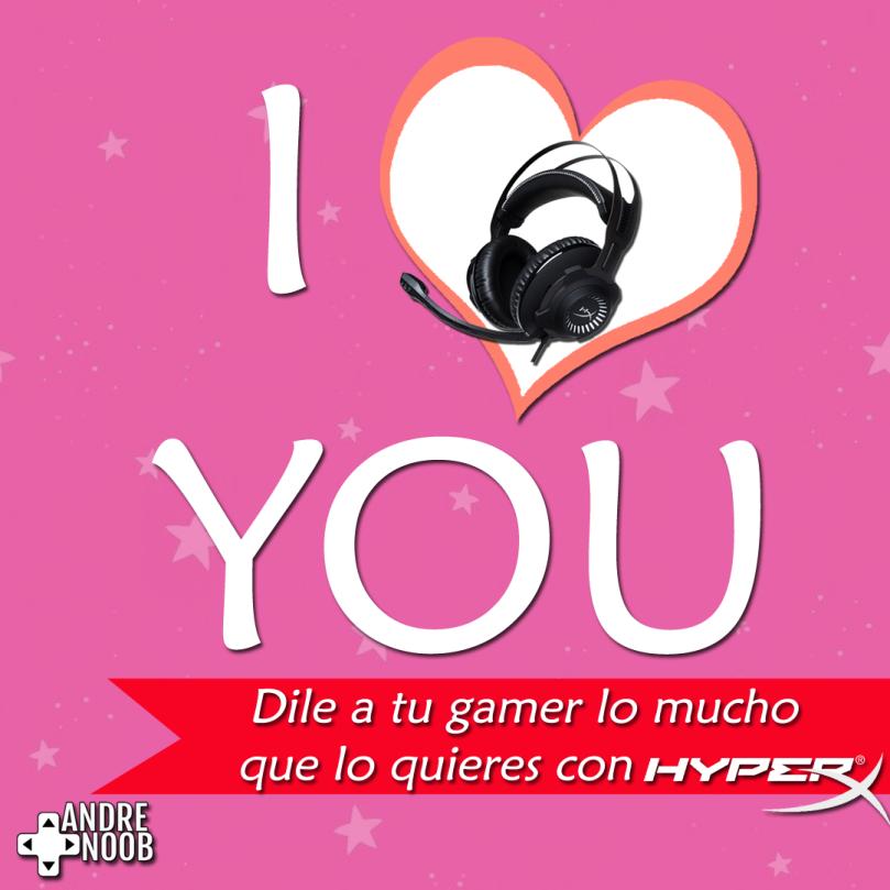 hyperx_amor y amistad