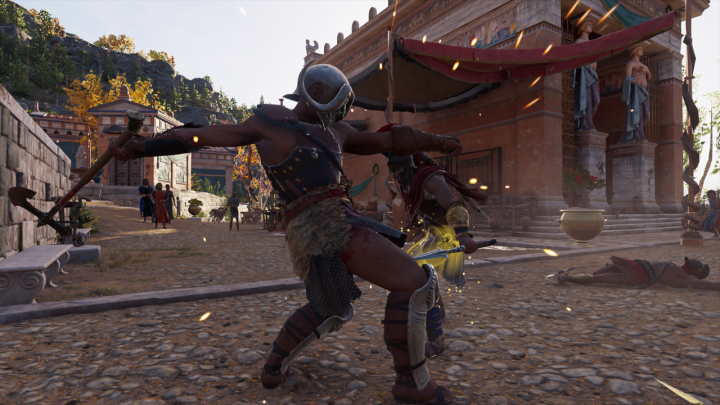 Assassin's Creed® Odyssey (6)