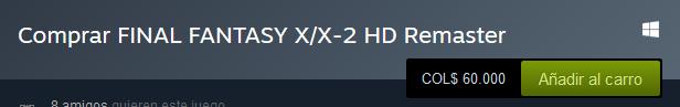 Screenshot_2019-02-25 FINAL FANTASY X X-2 HD Remaster en Steam