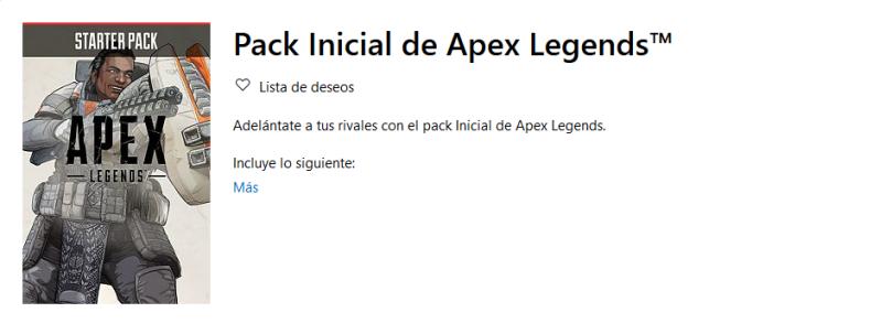 Screenshot_2019-03-01 Comprar Pack Inicial de Apex Legends™ Microsoft Store es-CO