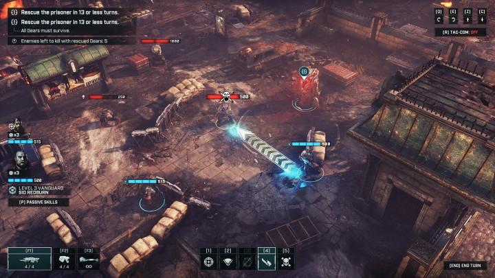 Gears tactics (2)