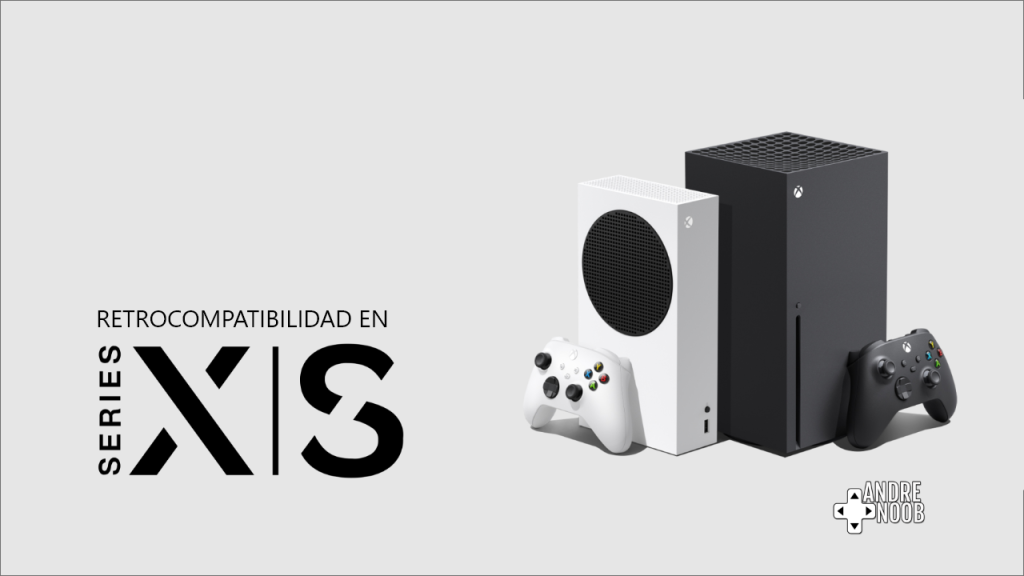La retrocompatibilidad en XsX y XsS estará disponible desde el primer día.