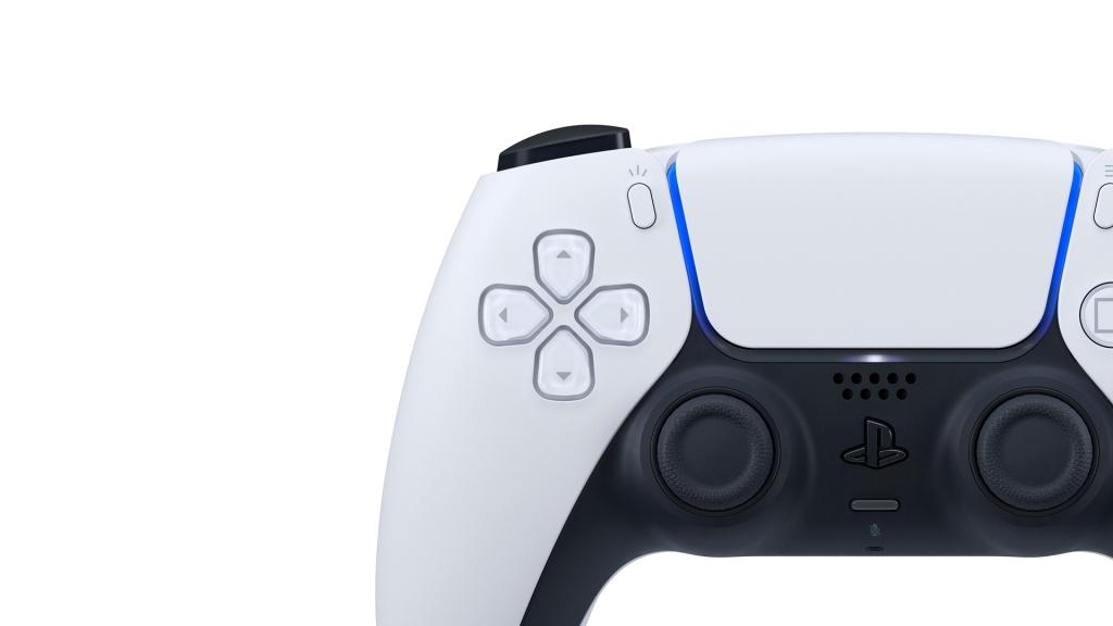 El DualSense, la verdadera arma del PS5