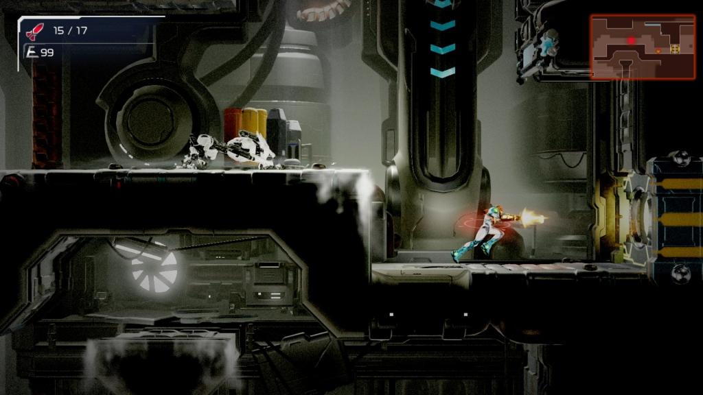 ¿Cómo y cuándo estará disponible Metroid Dread?