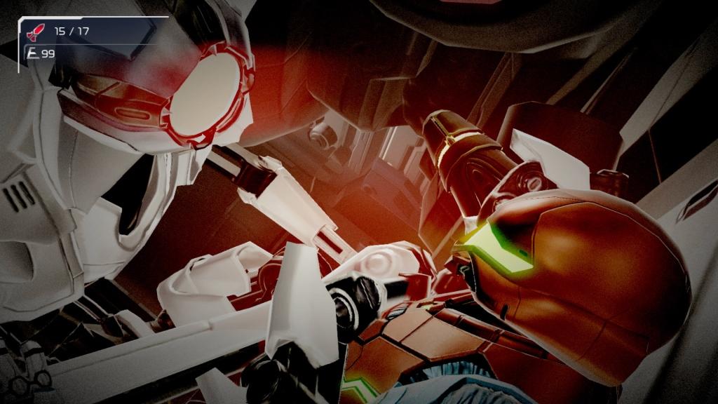 ¿Sobre qué trata Metroid Dread?