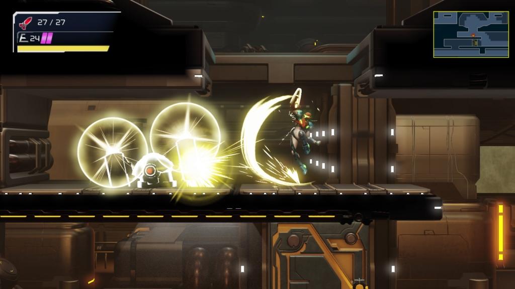 ¿Qué novedades trae Metroid Dread?