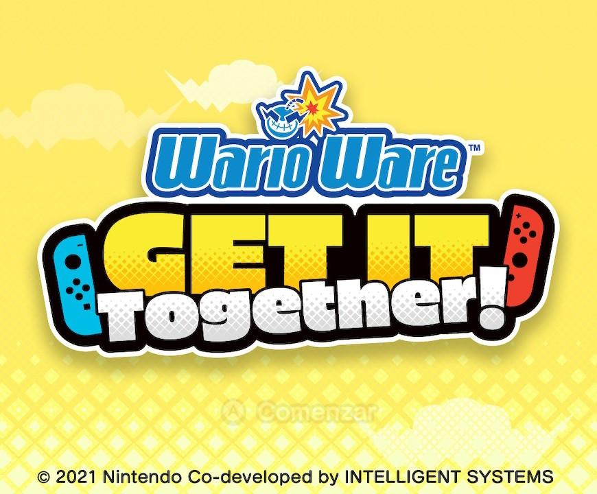 WarioWare: Get It Together - Reseña